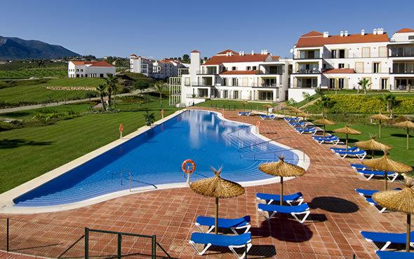 Sol Andalusi Health And Spa Resort 7