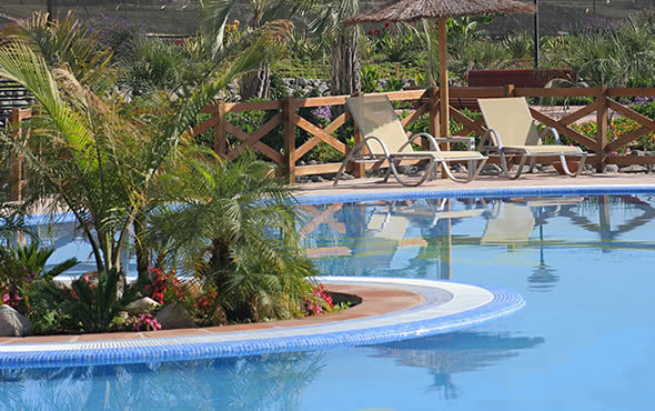 Sol Andalusi Health And Spa Resort 8