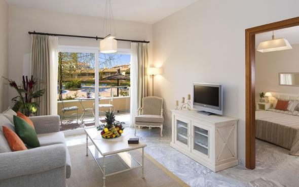 Sol Andalusi Health And Spa Resort 9