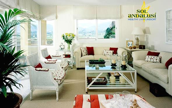 Sol Andalusi Health And Spa Resort 10