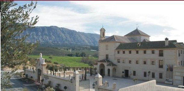 Convento La Magdalena 3