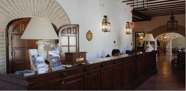 Convento La Magdalena 4