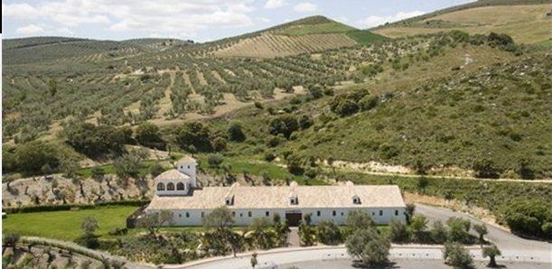 Convento La Magdalena 5