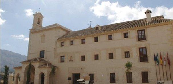 Convento La Magdalena 6