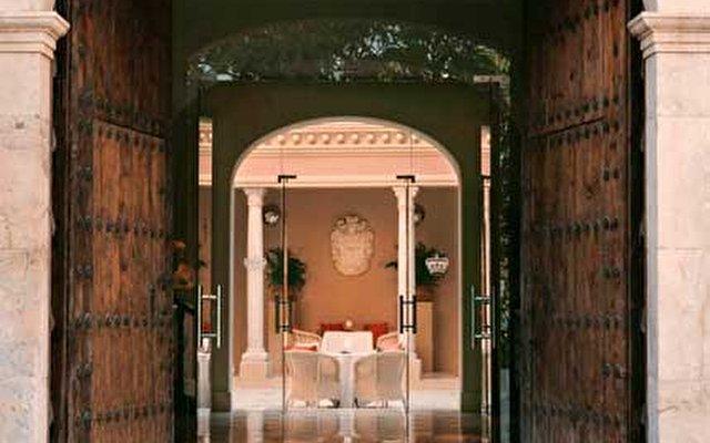 Villa Padierna Thermas De Carratraca 3