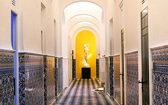 Villa Padierna Thermas De Carratraca 8