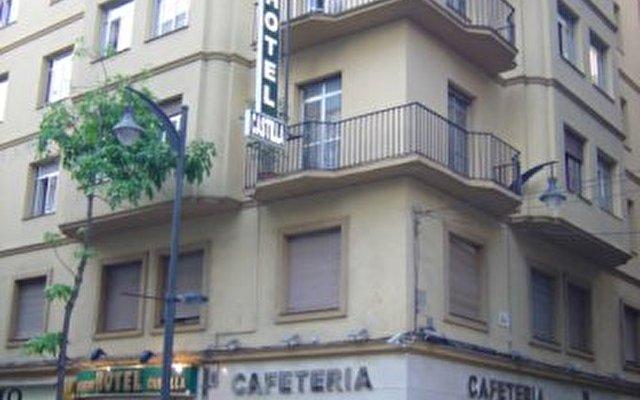 Hostal Castilla 10