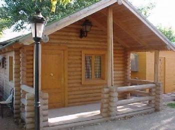 Camping Rural Fuente De Piedra 4