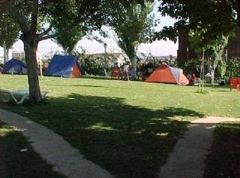 Camping Rural Fuente De Piedra 5