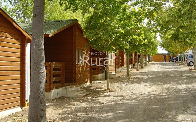 Camping Rural Fuente De Piedra 7