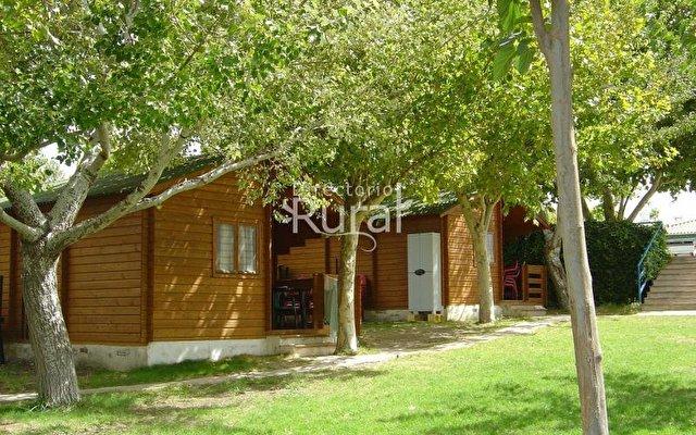 Camping Rural Fuente De Piedra 8