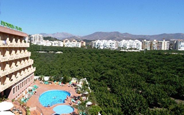 Victoria Playa 2