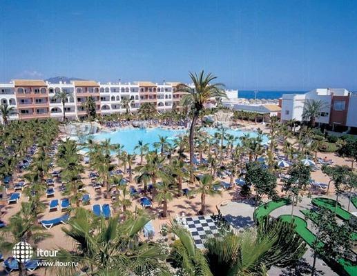 Vera Playa Club 2