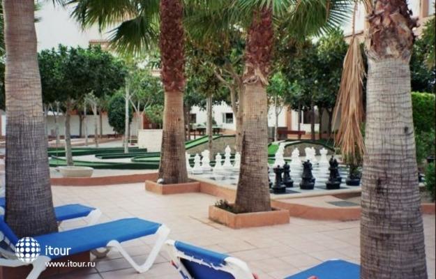 Vera Playa Club 5