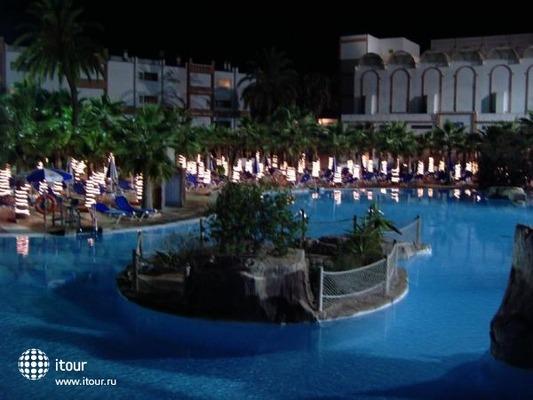 Vera Playa Club 9