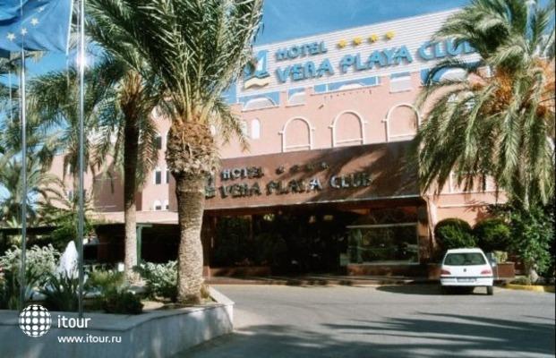 Vera Playa Club 10