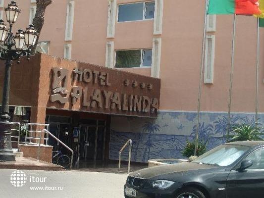 Playalinda 4