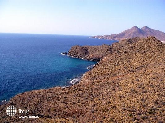 Barcelo Cabo De Gata Almeria 1