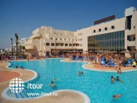 Club Alcazaba Mar Almeria 1