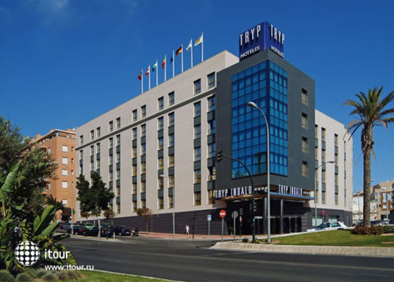 Tryp Indalo 1