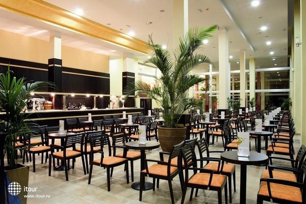 Cabogata Mar Garden Hotel Club & Spa 2
