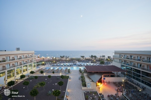 Cabogata Mar Garden Hotel Club & Spa 1