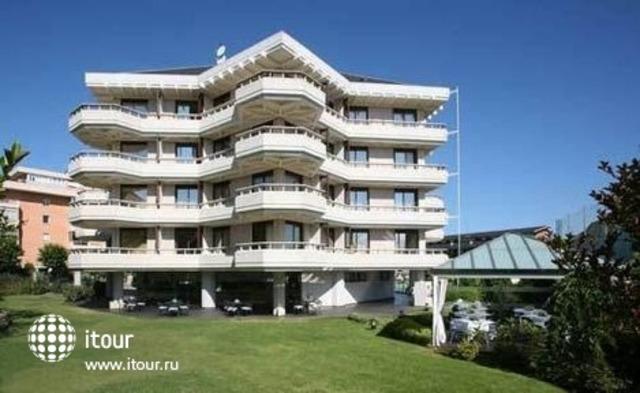 Gran Hotel Victoria 1