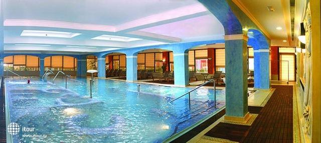 Gran Hotel Lugo 1