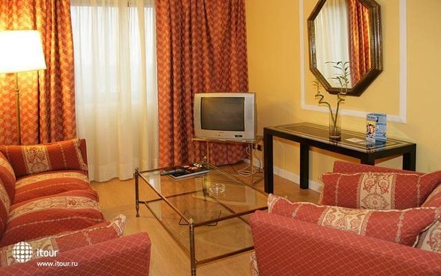 Gran Hotel Lugo 2
