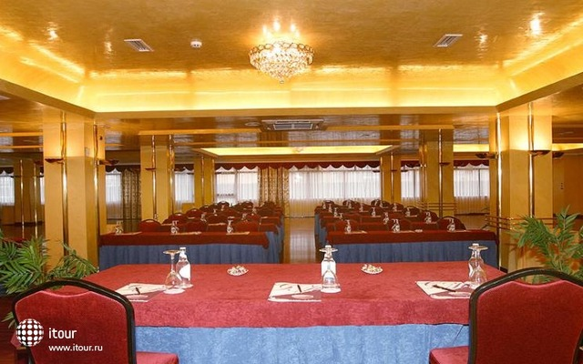 Gran Hotel Lugo 3