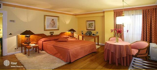 Gran Hotel Lugo 4