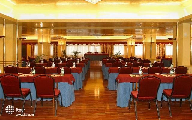 Gran Hotel Lugo 5