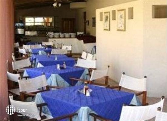 Best Western Las Sirenas Hotel 4
