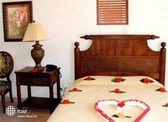 Best Western Las Sirenas Hotel 5