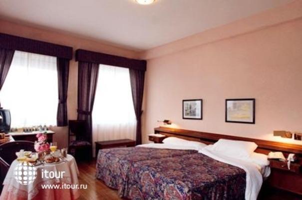 Best Western Las Sirenas Hotel 3