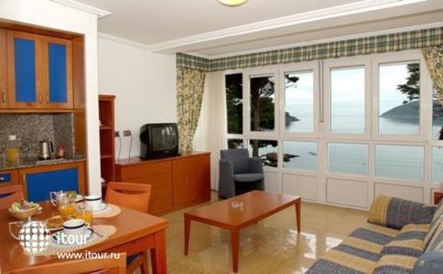 Best Western Las Sirenas Hotel 9
