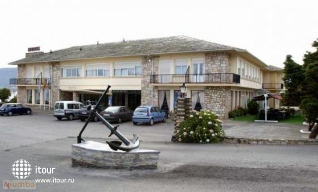 Best Western Las Sirenas Hotel 1