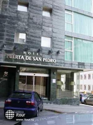 Husa Puerta De San Pedro 9