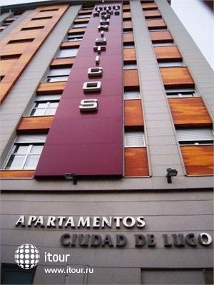 Ciudad De Lugo 9
