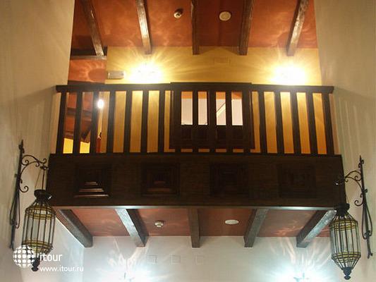 Palacio Las Manillas 1