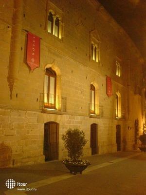 Palacio De Los Salcedo 1