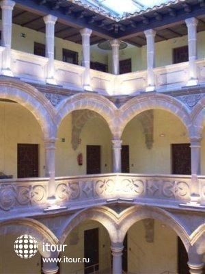 Palacio De Los Salcedo 2