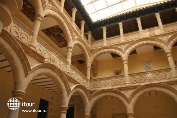 Palacio De Los Salcedo 3