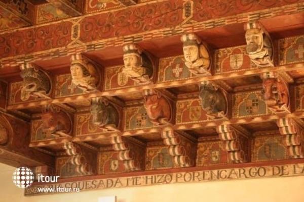 Palacio De Los Salcedo 4