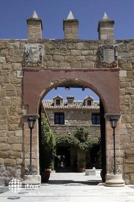 Palacio De Mengibar 4