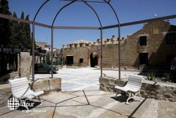 Palacio De Mengibar 8