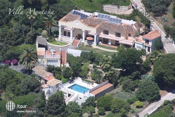 Villa Montana 1