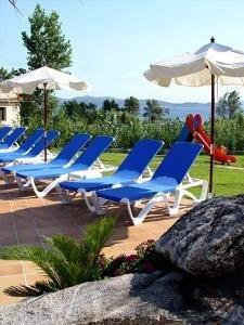 Canelas Hotel Portonovo 3