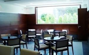 Canelas Hotel Portonovo 8