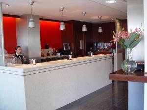 Canelas Hotel Portonovo 9